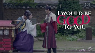 Jung & Soo ► I would be good to you