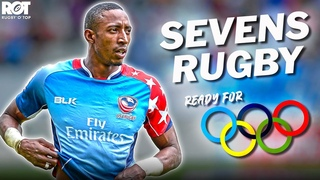 MEN'S Sevens Rugby || Ready for OLYMPICS ᴴᴰ