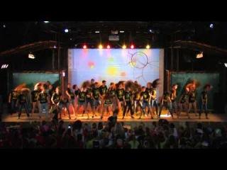 АВРОРА 2014 - 3 смена - ПиДжеинг - 1