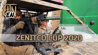 Zenitco Cup 2020