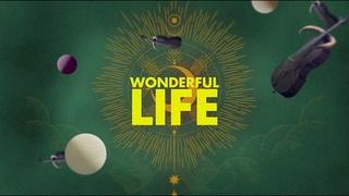 Imany - Wonderful Life (Stream Jockey Rework) - LYRICS VIDEO