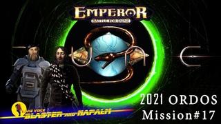🔥 DUNE 2021 Game Emperor House Ordos Battle for dune Mission-17 Прохождение с BLASTER and NAPALM