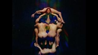 Jesse Jo Stark - Fire Of Love (Official Music Video)