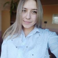 Івуся Швидковська