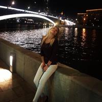 Личная фотография Лены Чепелевой