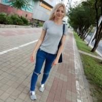 Личная фотография Марины Скребневой