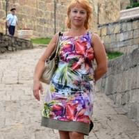 Фотография анкеты Ирины Карючиной ВКонтакте
