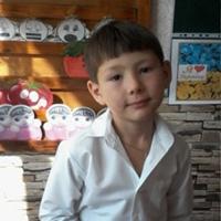 Фотография профиля Артура Андрюшкова ВКонтакте