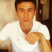Шерхан Адилханов, 240 подписчиков