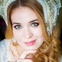 Фотография Лили Коньшиной ВКонтакте