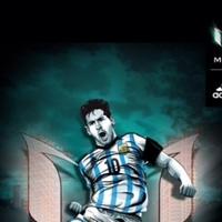 Фотография анкеты Messi Leo ВКонтакте
