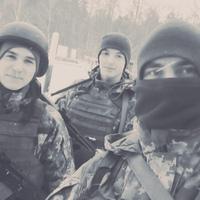 Фотография страницы Сашы Нескубы ВКонтакте