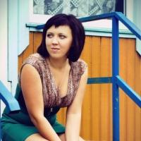 Личная фотография Натальи Ананенко