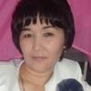 Gulnura Amanova