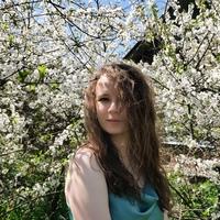 Личная фотография Оли Спесивцевой