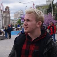 Личная фотография Кирилла Мельничука