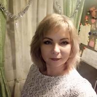 Личная фотография Елены Синицыной