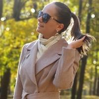Фотография профиля Ксении Брандт ВКонтакте