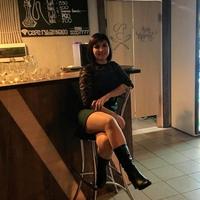 Фотография страницы Ирины Кирсановой ВКонтакте