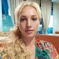 Фотография страницы Елены Сабининой ВКонтакте