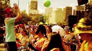 Bloco do Sargento Pimenta - All my loving - Carnaval 2013