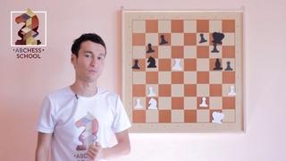 Онлайн уроки по шахматам - защита от двойного удара