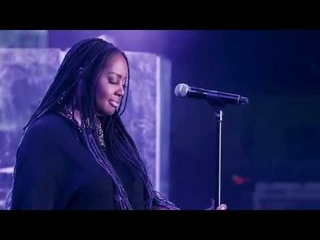 Lalah Hathaway - A song for you - Singjazz Festival