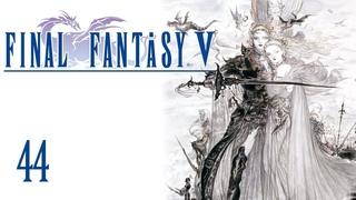 Final Fantasy V (GBA) Part 44 - Pyramid of Power