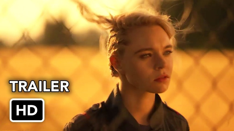 Motherland Fort Salem Freeform Trailer HD Witches in Military drama series