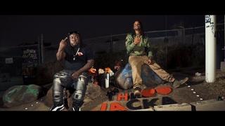 98Twan - Jackarthur Ft. Mac Azz & Rado (Official Music Video)   Dir. By @StewyFilms